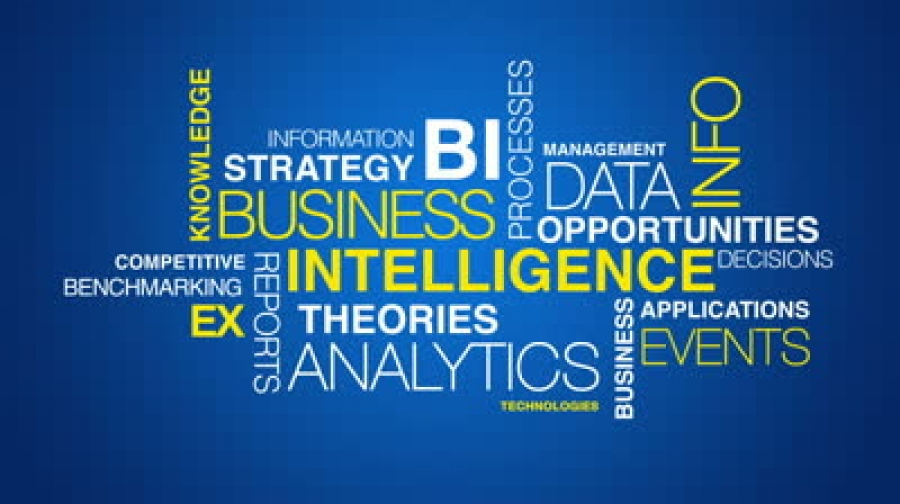 Business Intelligence & Sales Analytics by SmartWare SA